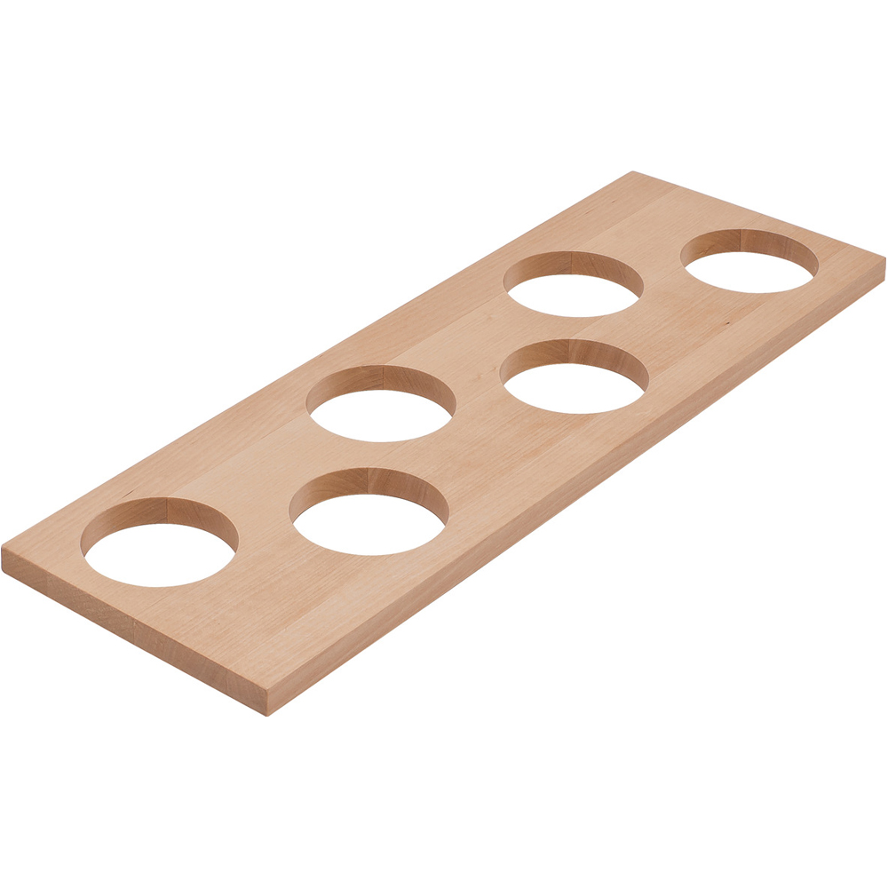 Cutlery Tray Container Holder Birch