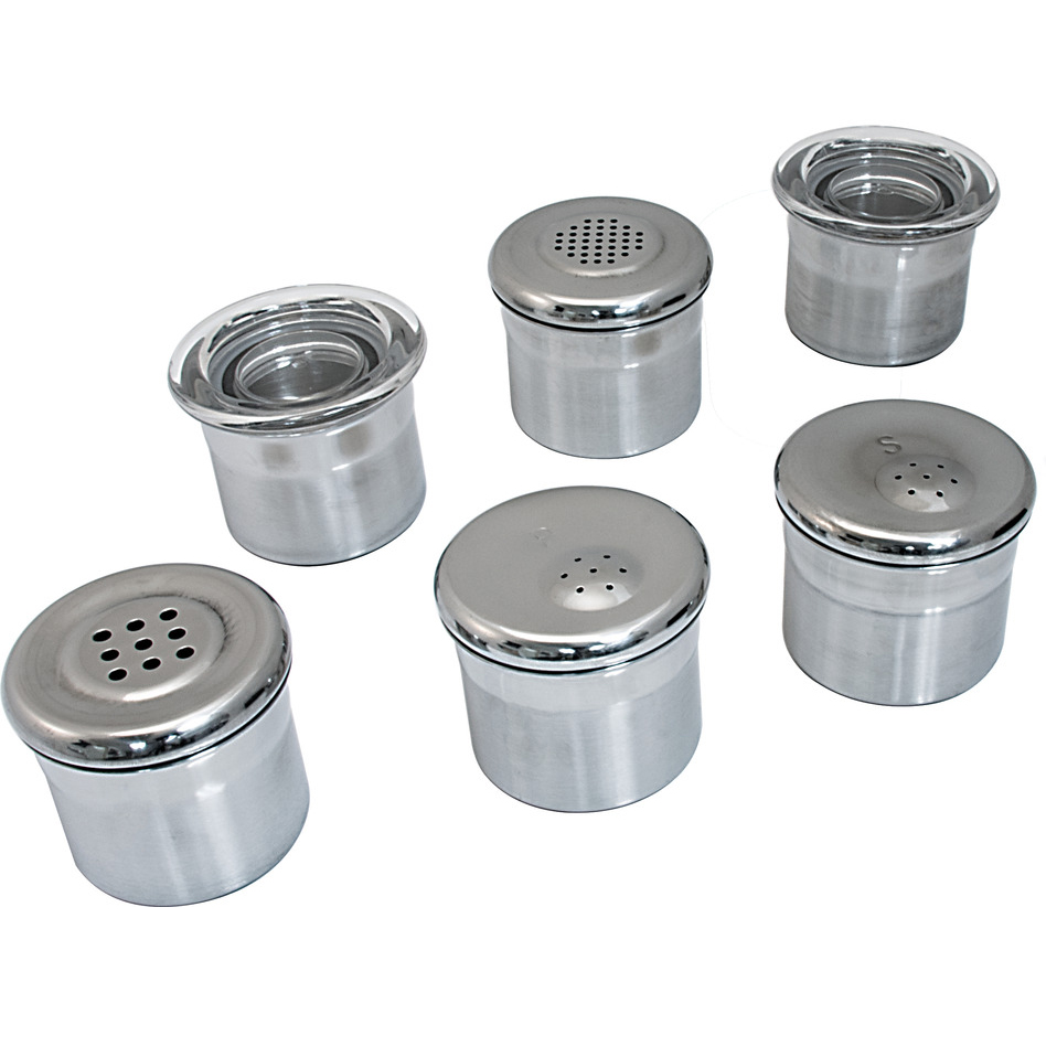 Stainless Steel Containers For Cutlery Tray Insert