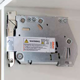 AVENTOS HK - Lift mechanism set / Power factor - 43 to 99 lbs