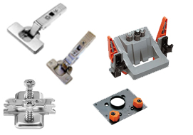 Blum Assembly Aids