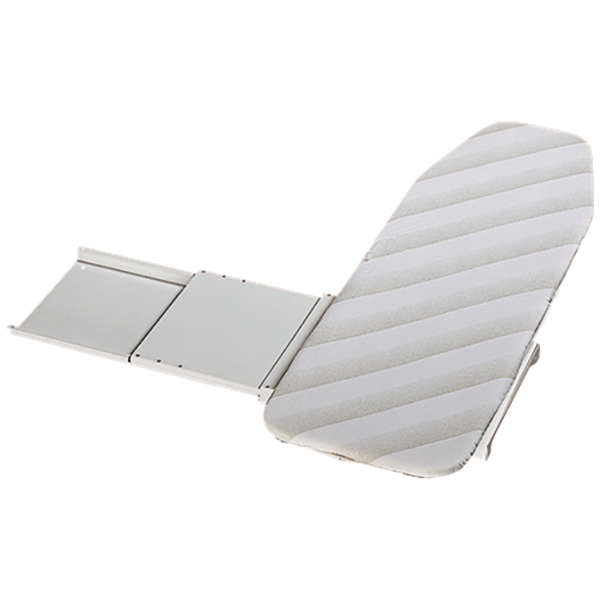 Shelf-Mounted Ironing Board