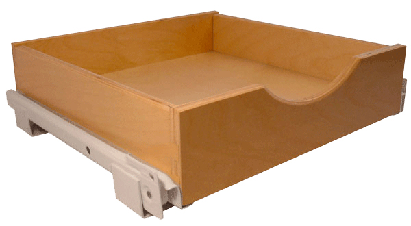 Kitchen Drawer Box Home Depot