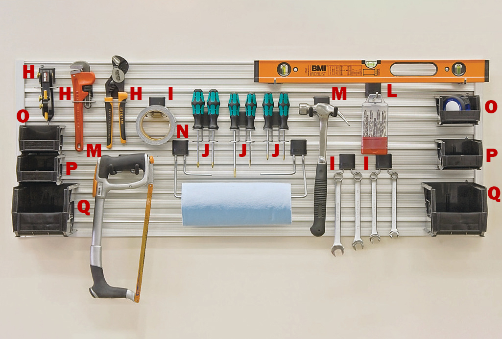 Work Craft Bench Kit