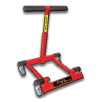 SPEED DOLLIE HAND TRUCK