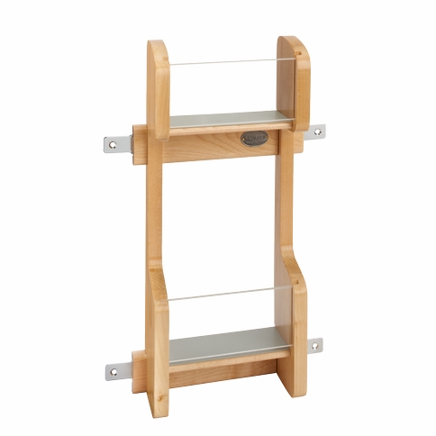 Bathroom / Vanity Storage Rack (8 1/4\
